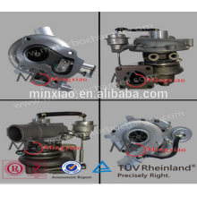 8-97226-338-1 Turbocargador de Mingxiao China